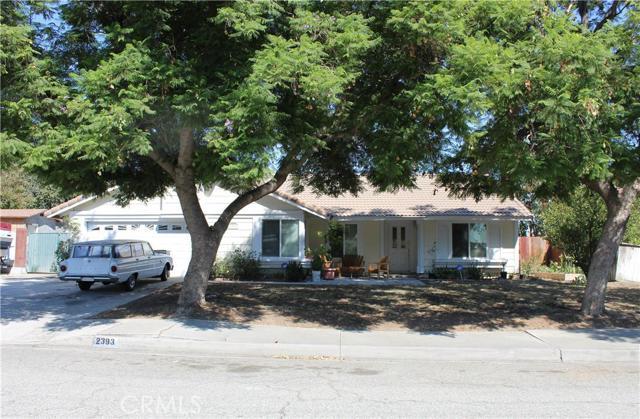 2393 N Cedar Ave, Rialto, CA 92377