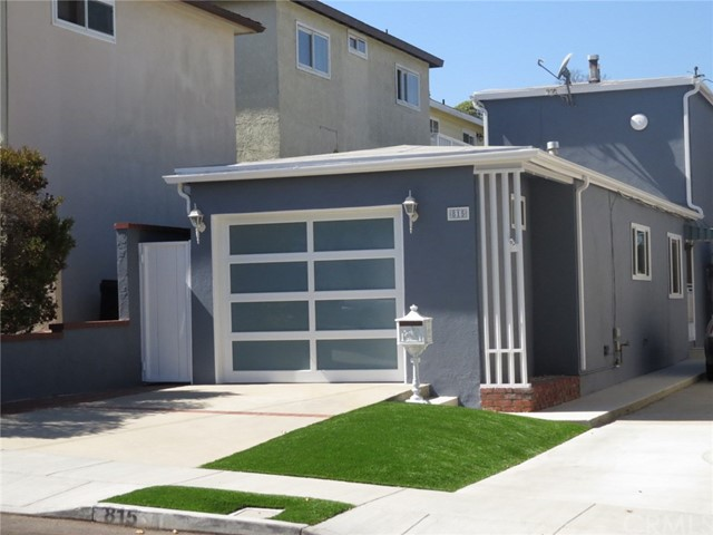 815 Penn Street, El Segundo, CA, 90245