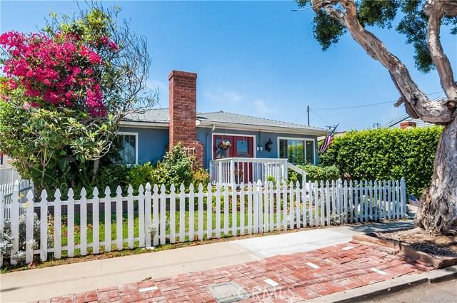 945 Sheldon Street, El Segundo, CA 90245