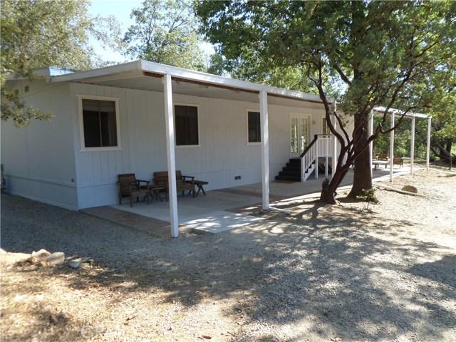 52218 Road 423 Oakhurst, CA 93644 - MLS #: YG17139094