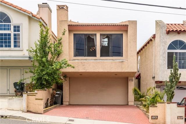 1705 Ford Ave, Redondo Beach, CA 90278