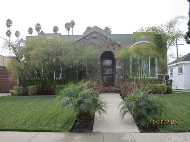 4433 2nd Ave, Los Angeles, CA 90043