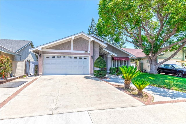 21215 Fibre Court Diamond Bar, CA 91789 - MLS #: PW18143119