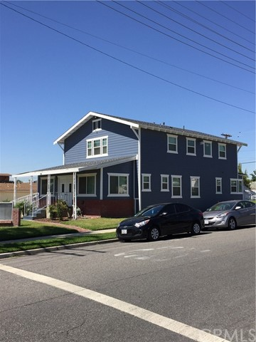 Single Family for Rent at 290 Riverside Avenue N Rialto, California 92376 United States