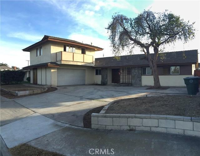 953 Magellan Street, Costa Mesa CA 92626