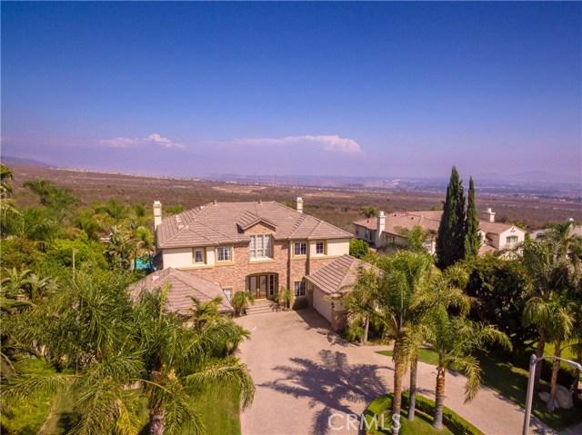 5161  Paddock Place, Rancho Cucamonga, California