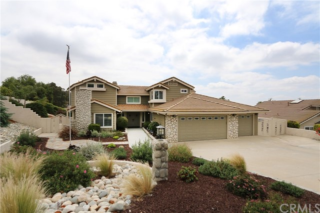, CA  is listed for sale as MLS Listing CV18115971