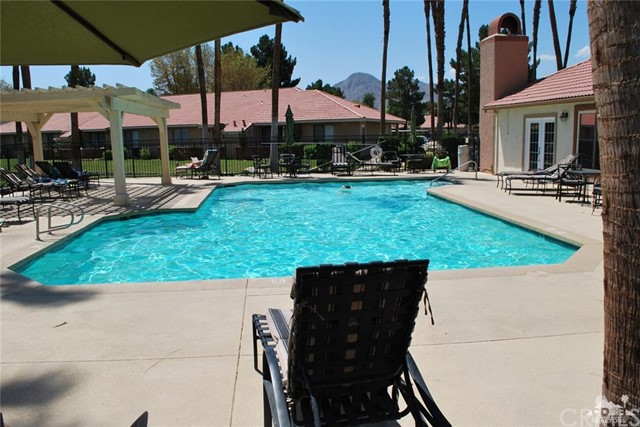 43376 Cook Street Unit 49 Palm Desert, CA 92211 - MLS #: 218009268DA