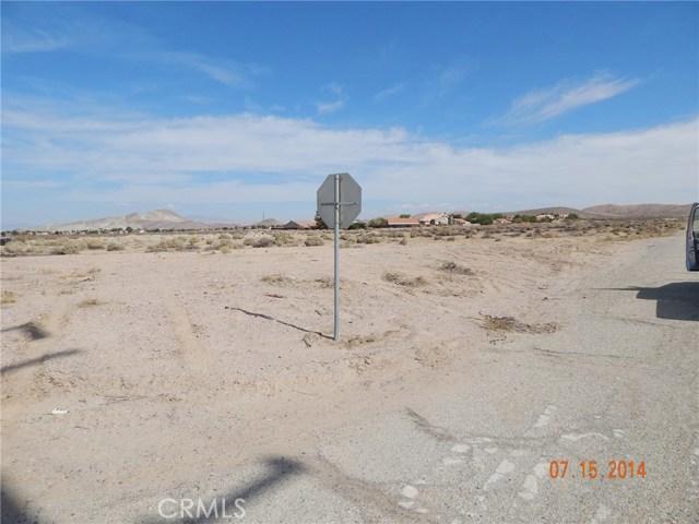 土地 为 销售 在 Rosamond Rosamond, 93560 美国