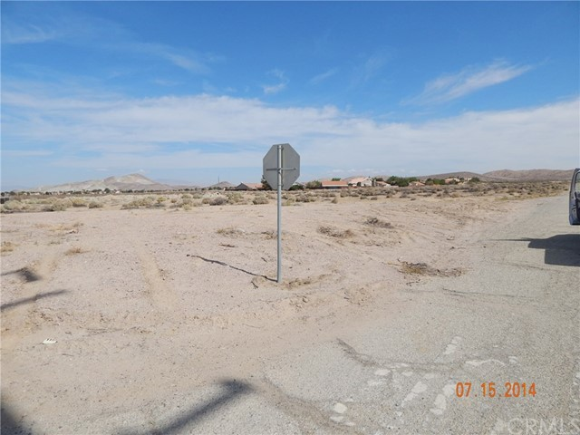Land for Sale at Rosamond Rosamond, 93560 United States