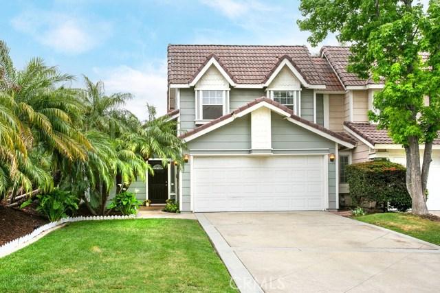 8482 E Amberwood Street 92808 - One of Anaheim Hills Homes for Sale