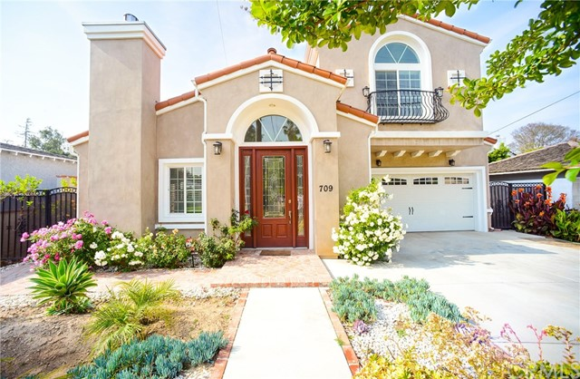 709 Santa Ynez Lane, San Gabriel, CA, 91775