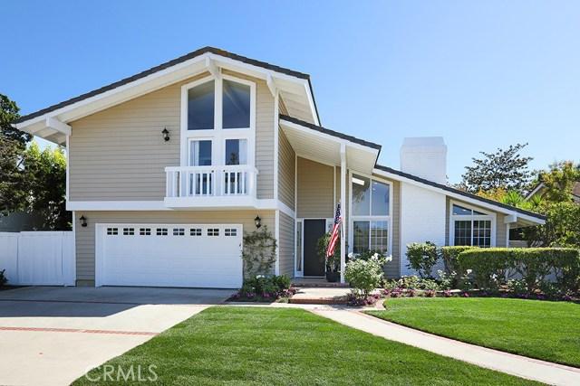 1827 Port Seabourne Way, Newport Beach, CA 92660
