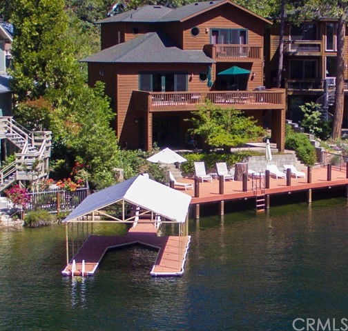 39147 Poplar Bass Lake, CA 93604 - MLS #: YG17010072