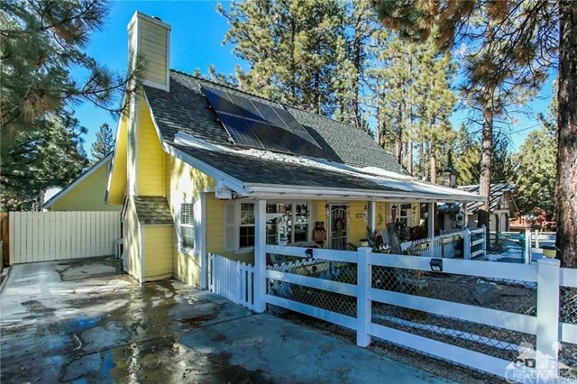 138 Teakwood Dr, Big Bear, CA 92315 Photo