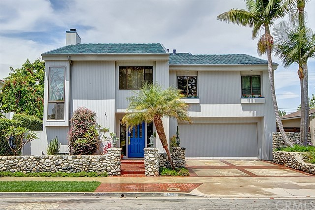 425 Los Altos Avenue Long Beach, CA 90814 - MLS #: OC18062099
