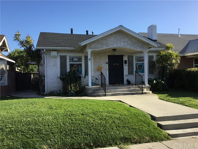 908 50th Place, Los Angeles, CA, 90037