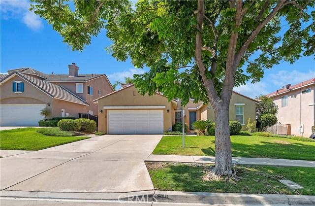 Photo of 818 W Orange Heights Lane, Corona, CA 92882