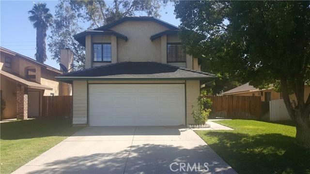 13688 Red Mahogany Drive, Moreno Valley, CA, 92553