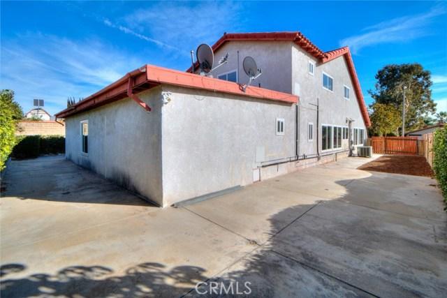211 N Avenida Alipaz Walnut, CA 91789 - MLS #: CV18001639