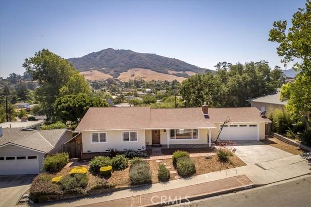 173  Highland Drive, San Luis Obispo in San Luis Obispo County, CA 93405 Home for Sale