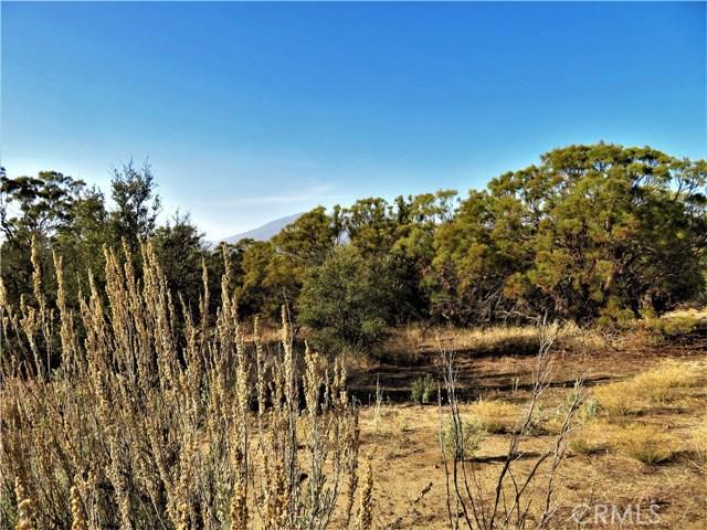 Земля для того Продажа на El Toro/Everett Anza, Калифорния Соединенные Штаты