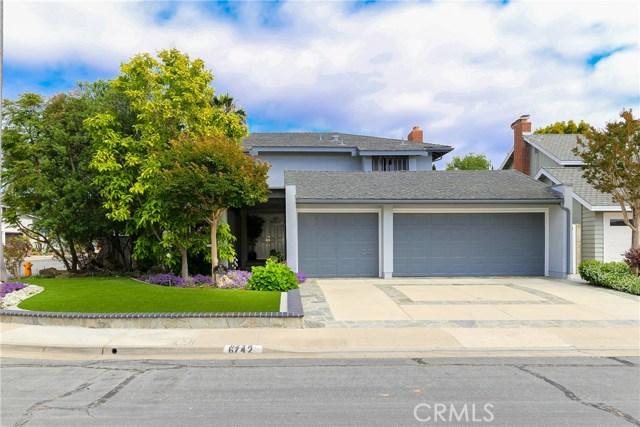 6742  Gate Hill Circle, Huntington Beach, California