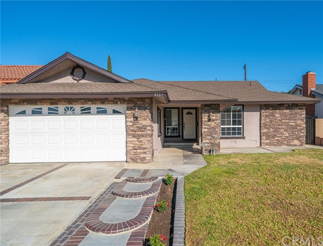 Detail Gallery Image 1 of 1 For 4661 Newman Ave, Cypress,  CA 90630 - 3 Beds | 2 Baths