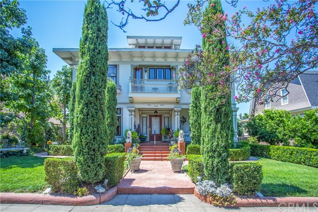 , CA  is listed for sale as MLS Listing EV18198203
