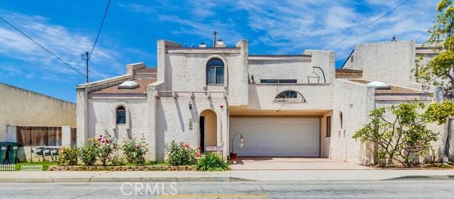 1507 Mackay Redondo Beach CA 90278