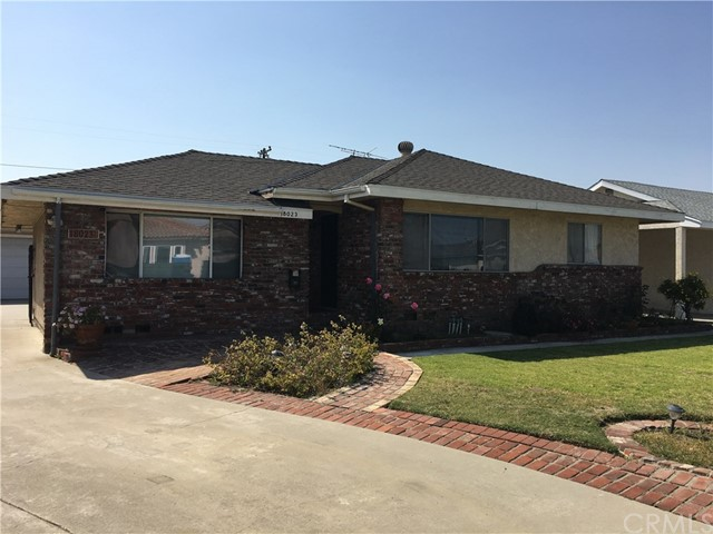 18023 Horst Avenue Artesia, CA 90701 is listed for sale as MLS Listing DW17060104