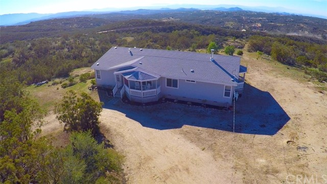 Single Family for Sale at 34301 Red Mountain Road Hemet, California 92544 United States