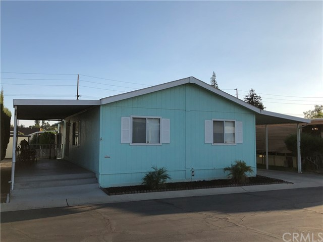 31816 E Avenue Unit 20 Yucaipa, CA 92399 - MLS #: EV18250448