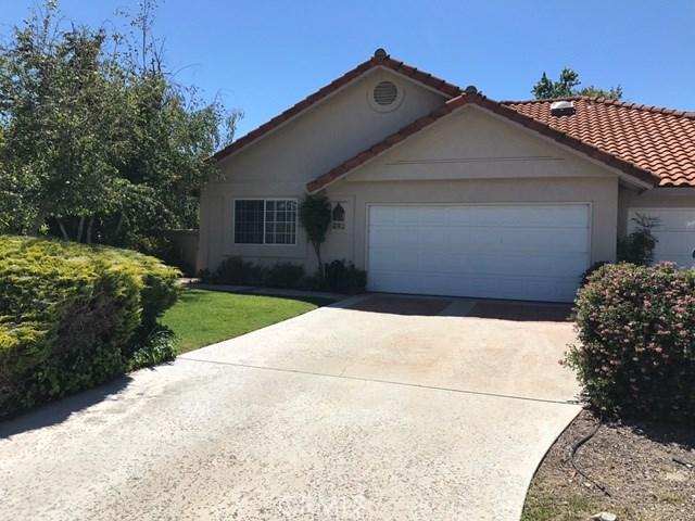 490 Elizabeth Court, Templeton, CA 93465