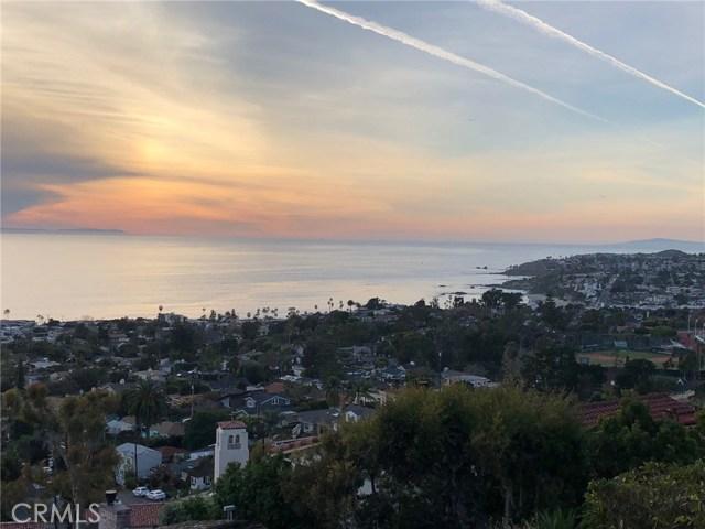 1061 Canyon View Drive, Laguna Beach, CA, 92651