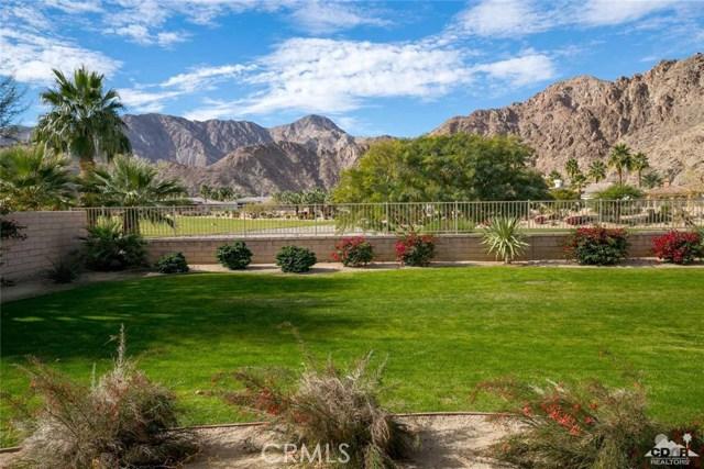 48403 Big Horn Drive La Quinta, CA 92253 - MLS #: 218000046DA