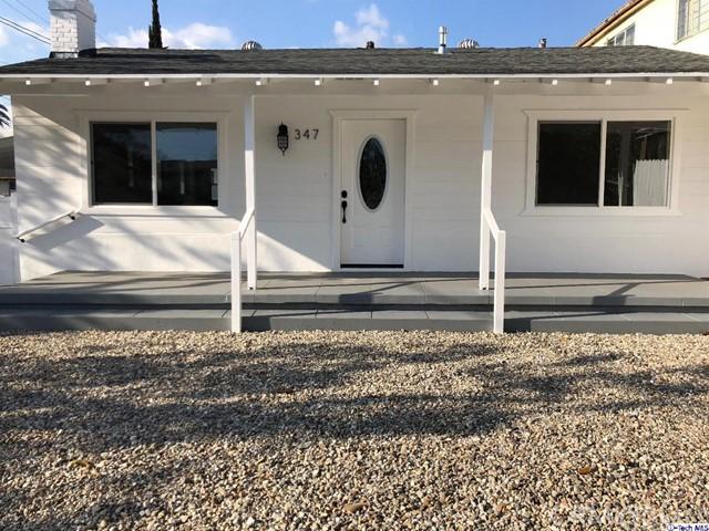 347 Dryden Street, Glendale, CA, 91202