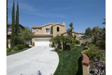 Single Family Home for Rent at 17175 Sweet Bay Court Yorba Linda, California 92886 United States