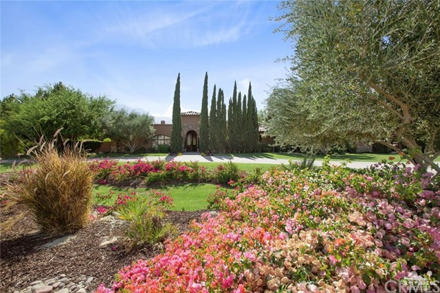 57715 Coral Mountain Court La Quinta, CA 92253 - MLS #: 218012358DA