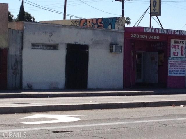1310 Firestone Boulevard, Los Angeles, CA 90001