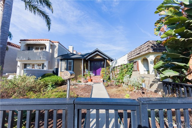 613 Huntington Street, Huntington Beach, CA, 92648