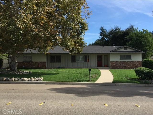 216 N Valley Center Avenue, Glendora, CA 91741