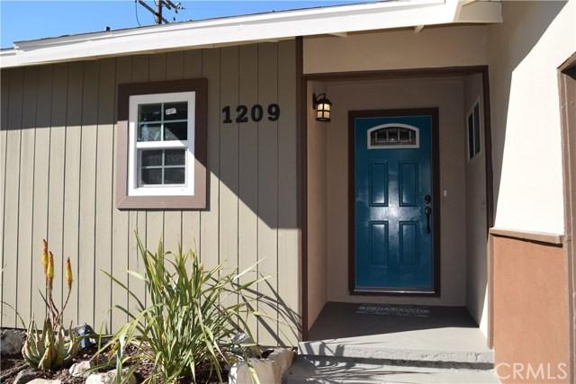 1209 N Ralston St, Anaheim, CA 92801 Photo 2