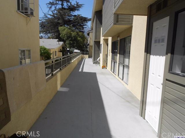 412 W Dryden Street # 8 Glendale, CA 91202 - MLS #: 317006814