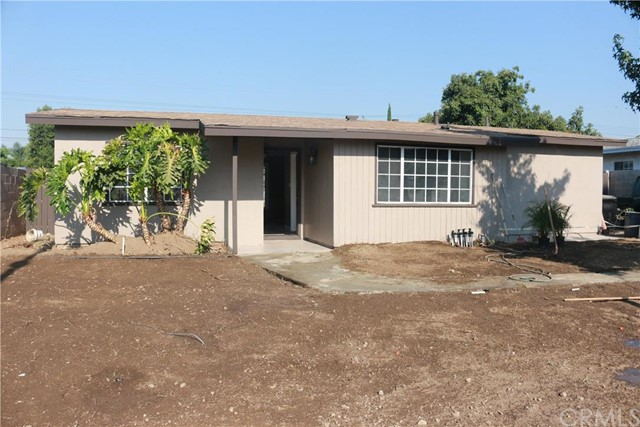 , CA  is listed for sale as MLS Listing IV16167301