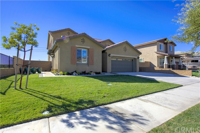 , CA  is listed for sale as MLS Listing CV18263647