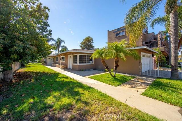 324 Eastside Avenue Santa Ana, CA 92701 - MLS #: OC18183264