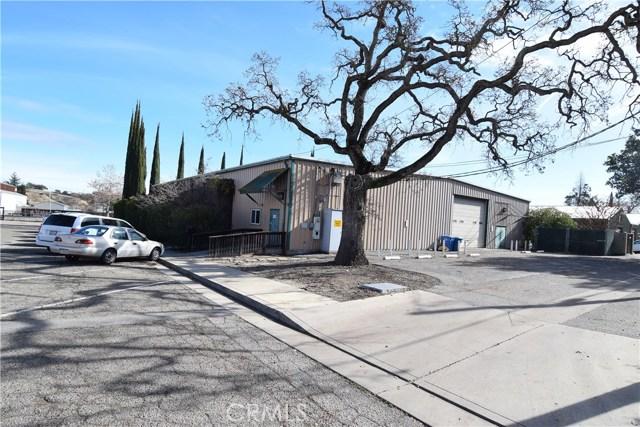 844 9th Street Paso Robles, CA 93446 - MLS #: NS18007651
