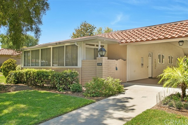 Photo of 2106 Ronda Granada #Q, Laguna Woods, CA 92637