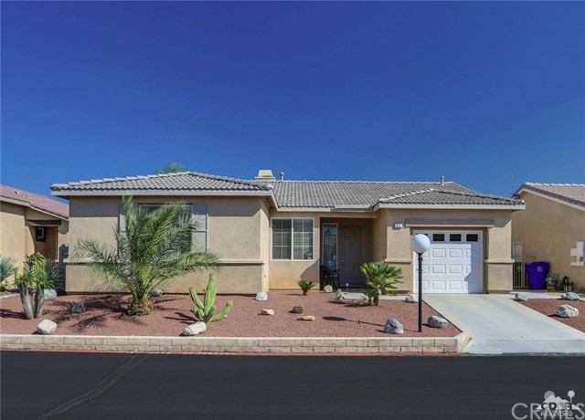 65565 Acoma Avenue 81 Desert Hot Springs, CA 92240 is listed for sale as MLS Listing 217008738DA